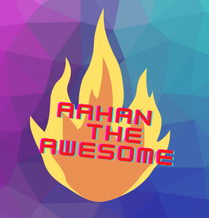 Aahan The Awesome